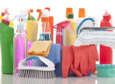 Steve's House cleaning service